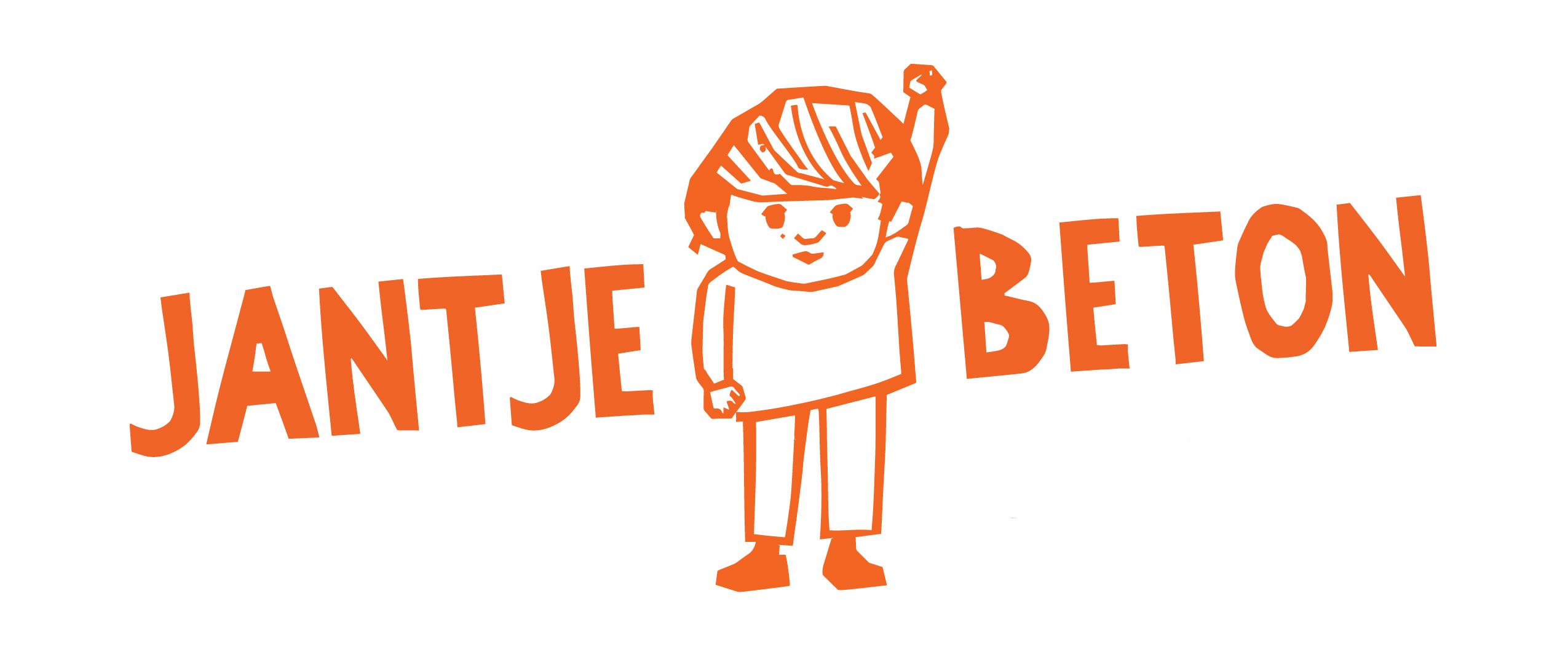 Jantje Beton 2021 - D.S.O zet je beste beentje voor !